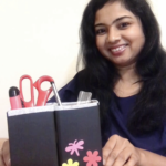 Recycle & Reuse – Empty Box to a Stationery/Pen Holder
